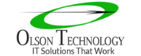 Olson Technology logo